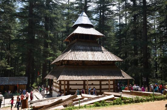 katra manali tour packages